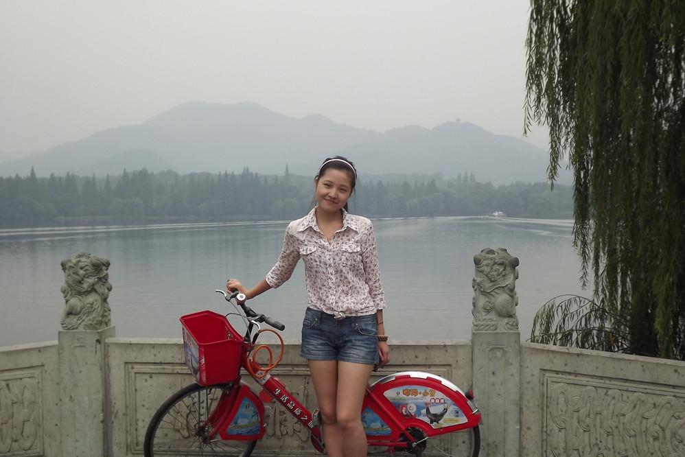 九月下江南- 我在杭州等你!